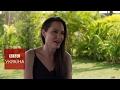 Джолі розповіла ВВС про сім'ю, новий фільм і Камбоджу