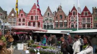 Bruges: quelques endroits à ne pas rater