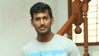 Watch Youngsters Should Be Active in Social Services - Vishal Red Pix tv Kollywood News 27/Aug/2015 online