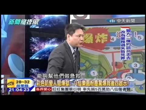 新聞龍捲風 20150629
