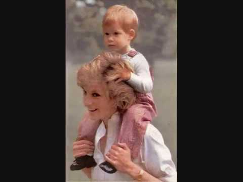 Elton John - Candle In The Wind (Princess Diana Tribute)