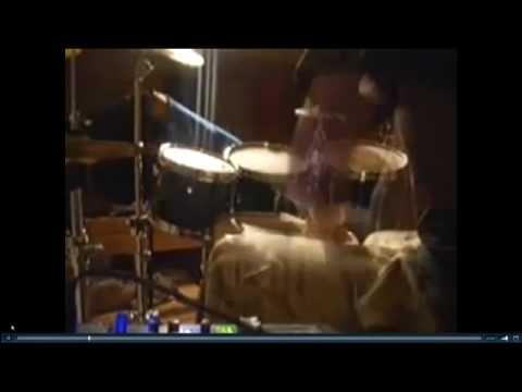 My Evolution Of BLAST BEATS (2007- 2009) - Ukri -Uge- Suvilehto