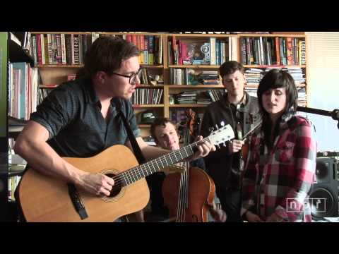Kopecky Family Band: NPR Music Tiny Desk Concert
