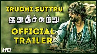 Irudhi Suttru Official Teaser