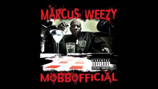 Marcus Weezy ft. The Dragons & K-Loc Of Gorilla Pits - Im'a Ride