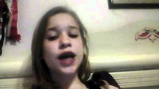 cait singing jeus take the wheel by carrie underwood view on youtube.com tube online.