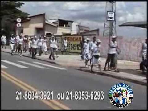 \\\\ MAFIA AZUL FAZ GALO FRITO//// MC RAFFA CARIOCA