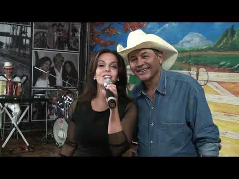 TITIO DONI NA TV COM  JULIA B. JORGE LUIZ E FERNANDO LORENA E RAFAELA