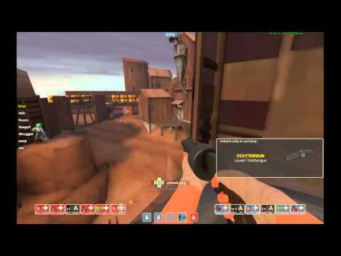 6v6 TF2: MixUp vs Quantic - Casted by Mihaly's Flow