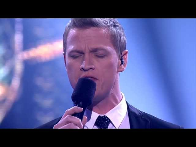 Luke Kennedy Sings Caruso: The Voice Australia Season 2