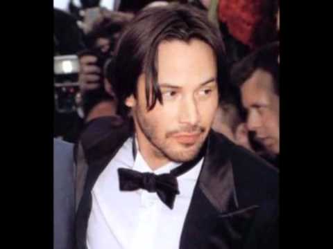 Keanu Reeves ~ Sexy Thing (new version)