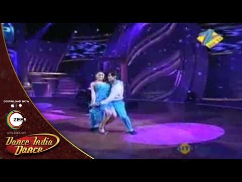 Dance Ke Superstars April 22 '11 - Siddhesh & Vrushali -Sb5yz8mSLSM