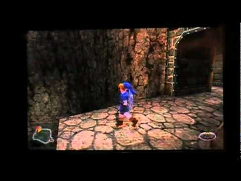 The Legend of Zelda Ocarina of Time 3D Master Quest Walkthrough part 18