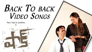 Shock Movie - Back To Back Video Song