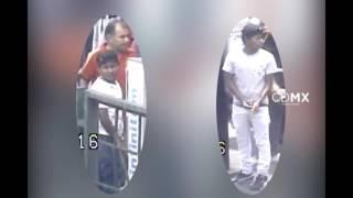 Detención de involucrado en robo