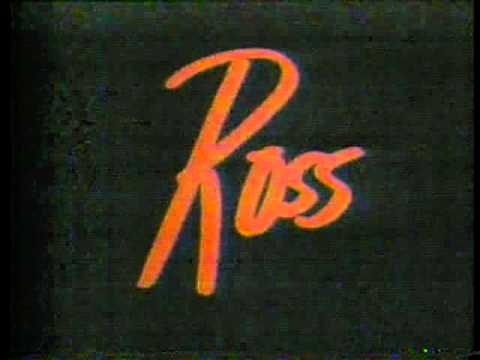 Diana Ross is The Boss 1979 TV commercial