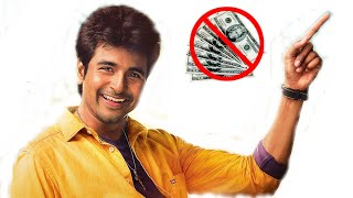 Watch Sivakarthikeyan Denies To Act for Cola Advertisement Red Pix tv Kollywood News 24/May/2015 online