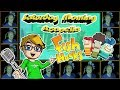 Fish Hooks Theme - Saturday Morning Acapella
