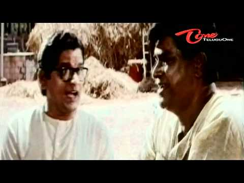 Kota Srinivasarao Blood Relation Comedy from Abbaigaru