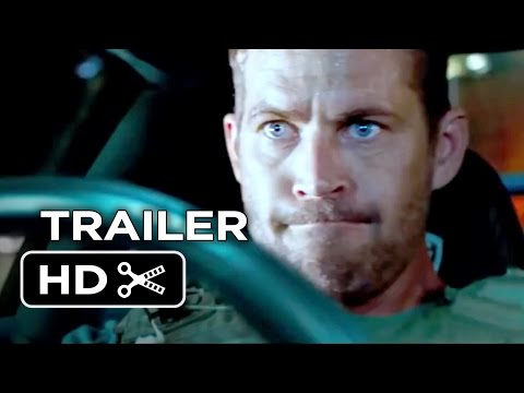 Furious 7 Official IMAX Trailer (2015) - Vin Diesel, Paul Walker Movie HD
