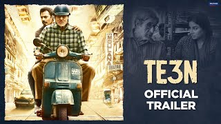 TE3N Official Trailer