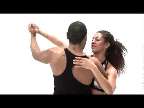Lambada Ejercicios (10/11) - Academia de Baile