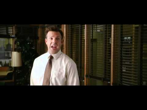 Horrible Bosses Trailer 2011