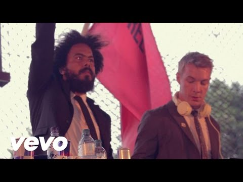 Major Lazer - Jah No Partial ft. Flux Pavilion - UC2pmfLm7iq6Ov1UwYrWYkZA