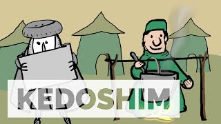 Parshat Kedoshim (What if Leviticus Rhymed?! Contagiously Musical Torah) view on youtube.com tube online.