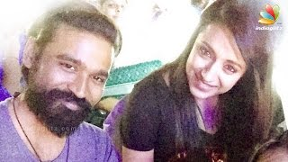 Dhanush 'Kodi' : Another Different Character For Him Kollywood News 28-09-2016 online Dhanush 'Kodi' : Another Different Character For Him Red Pix TV Kollywood News