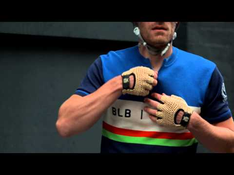 H&M for Brick Lane Bikes - Look Book video