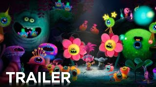 TROLLS - International Trailer 2