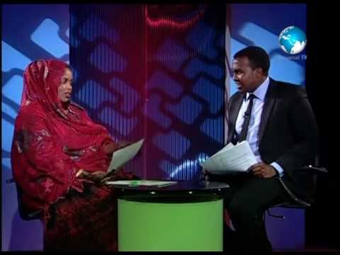 II WAD SHEEKADA UNIVERSAL TV 21-03-2013
