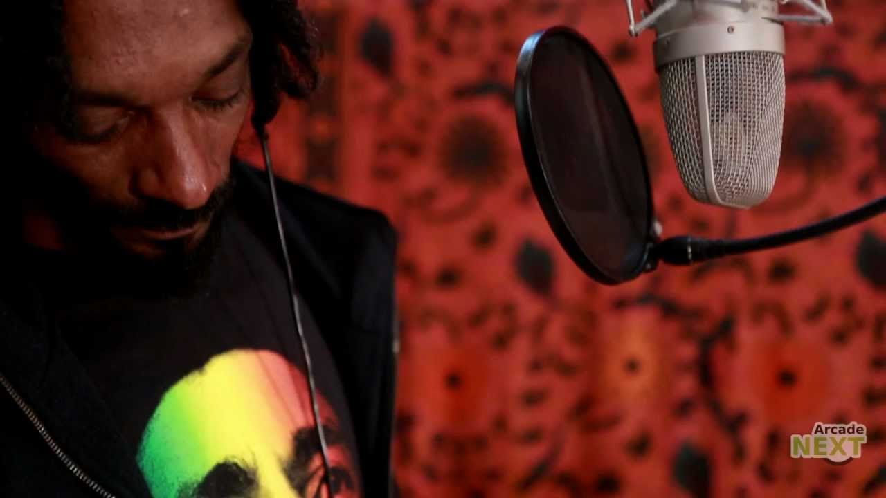 Way of the Dogg | Behind the Scenes: Snoop Dogg - Voice Recording (2013) [EN/DE] | FULL HD