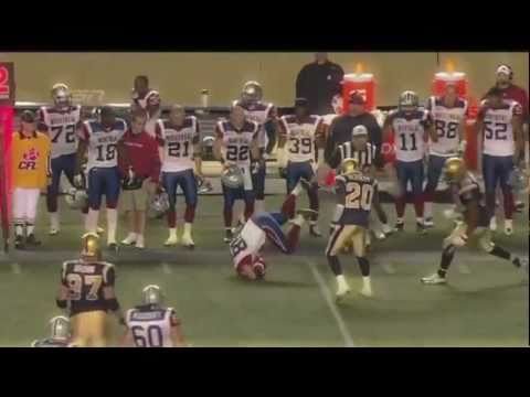 CFL's Hardest and Greatest Hits 2 [HD]