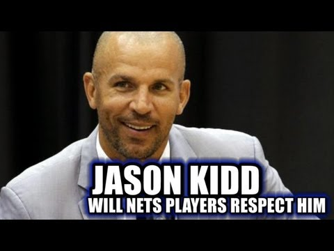 will Jason Kidd  fail as Coach of the  Brooklyn Nets