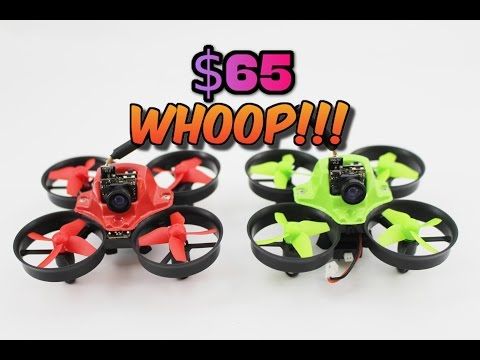 TOO COLD TO FLY?? FLY INDOORS | Makerfire MICRO FPV Drone Review - UC3ioIOr3tH6Yz8qzr418R-g