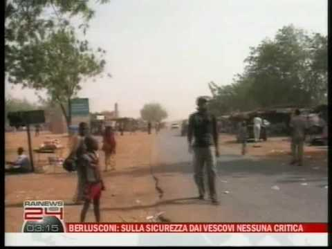 AFRICA 1-2 Sulla via di Agadez