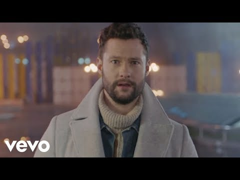 Calum Scott – You Are The Reason