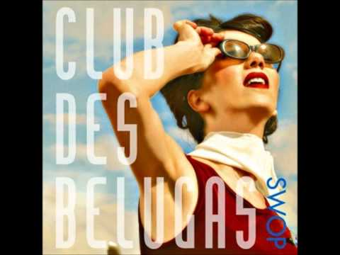 Club Des Belugas *what is Jazz ( tape five remix )*