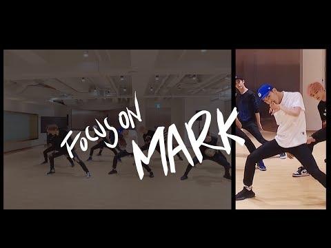 Cherry Bomb (Dance Pratictice Focus on Mark Version)