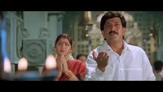 Sheshadrivasa Sri Thirumalesha - HD Video Song  Vishnuvardhan  Jeevanadi  New Kannada Songs