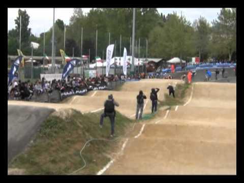 Campionato Italiano BMX 2012 - finale Elite