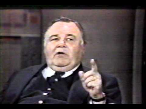JONATHAN WINTERS & ROBIN WILLIAMS 4/24/86 Part 2