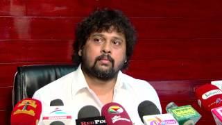 Watch My Life Under Threat Because Of Actor Vijayakanth - Actor Vijayakanth Red Pix tv Kollywood News 28/Aug/2015 online
