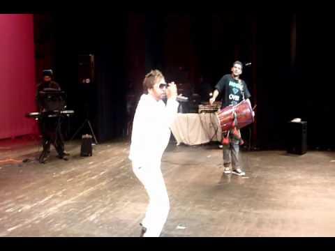 Bhinda Jatt Performing Live At Nor Cal Bhangra - Bhinda Jatt.com || Hari-B.com