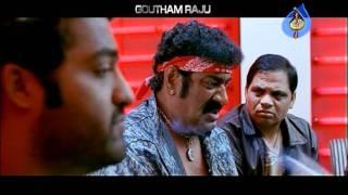 Oosaravelli New Trailer