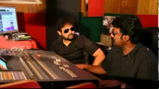 Kutralam Promo Song Making