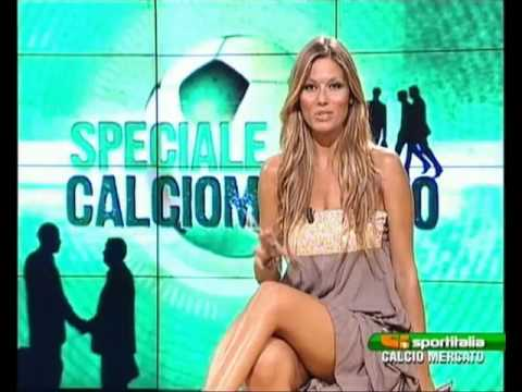 Marica Giannini a Sportitalia 30 giugno 2012
