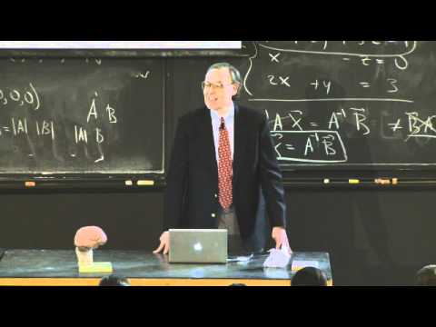 Lec 3 | MIT 9.00SC Introduction to Psychology, Spring 2011